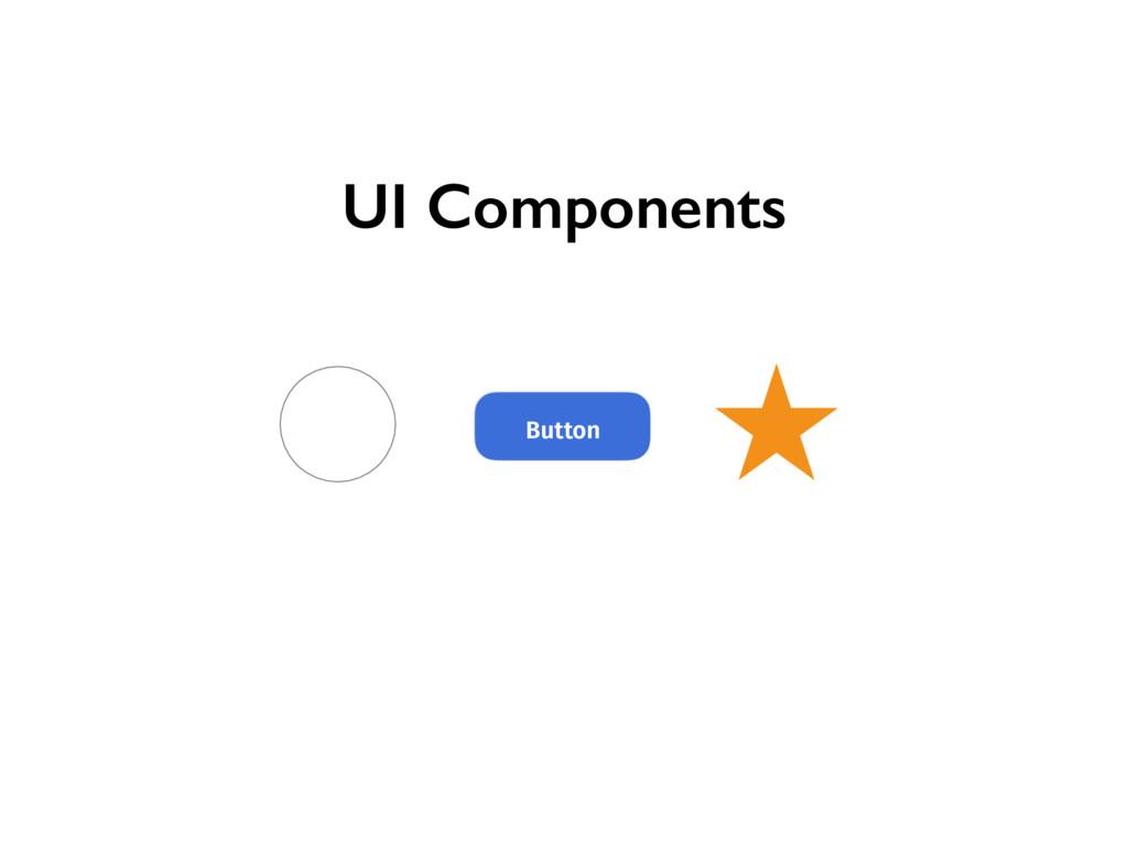 Button UI Components