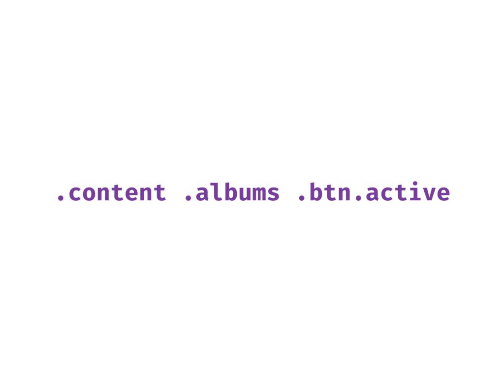 .content .albums .btn.active