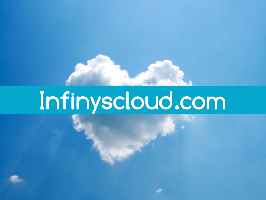 Infinyscloud.com