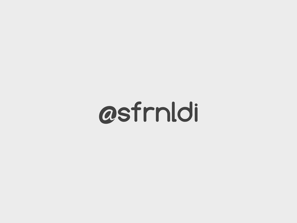 @sfrnldi