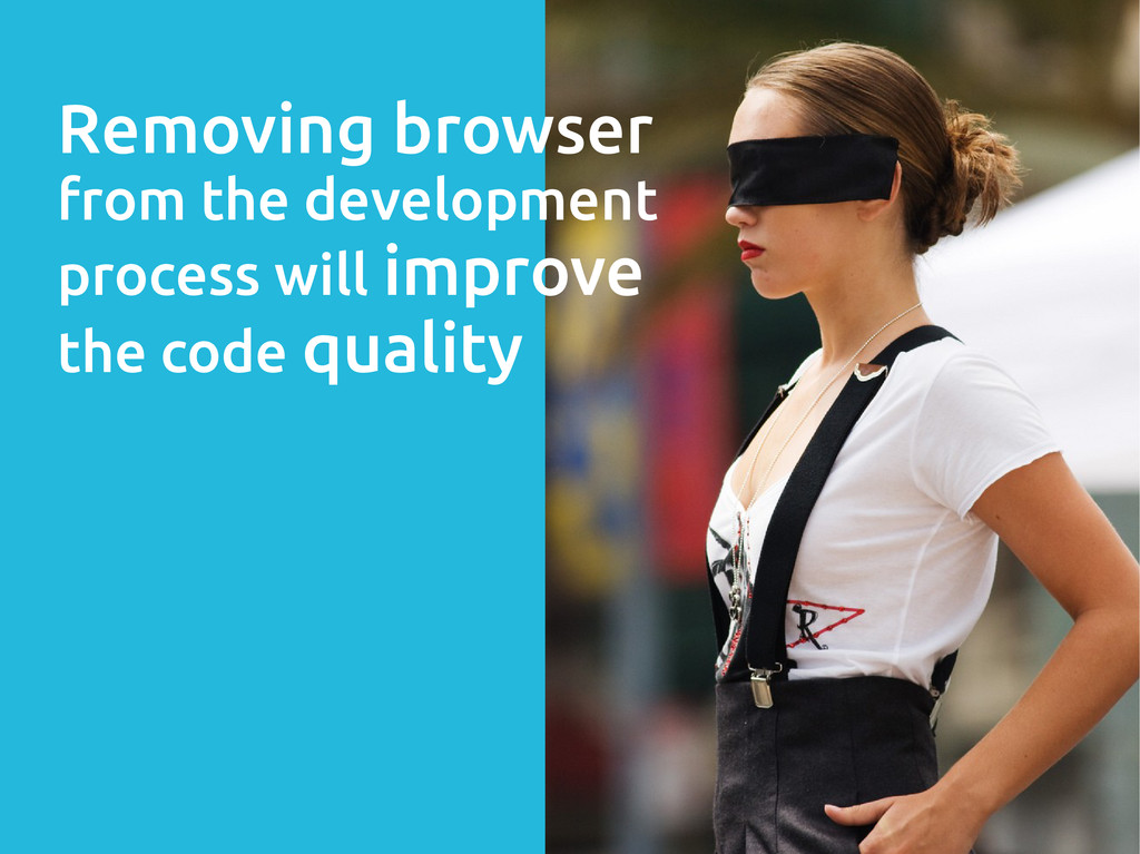 14/32 Removing browser from the development pro...
