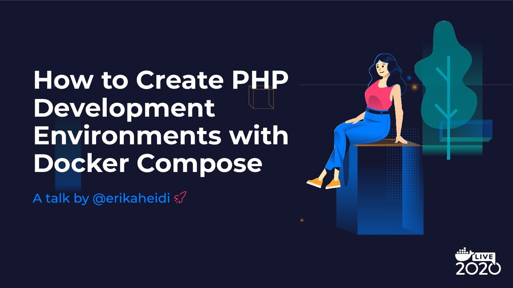 How to Create PHP Development Environments with...