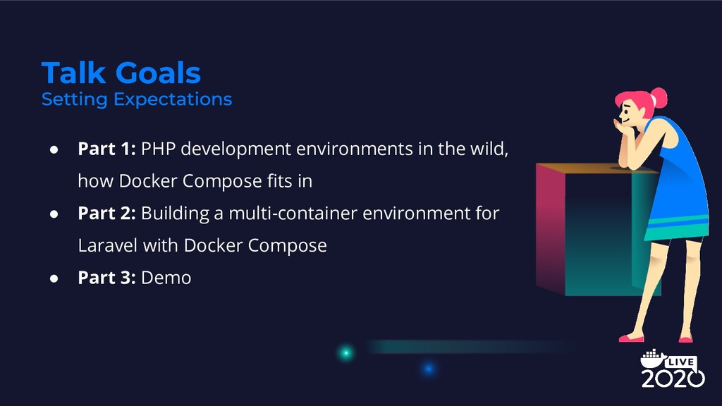 ● Part 1: PHP development environments in the w...