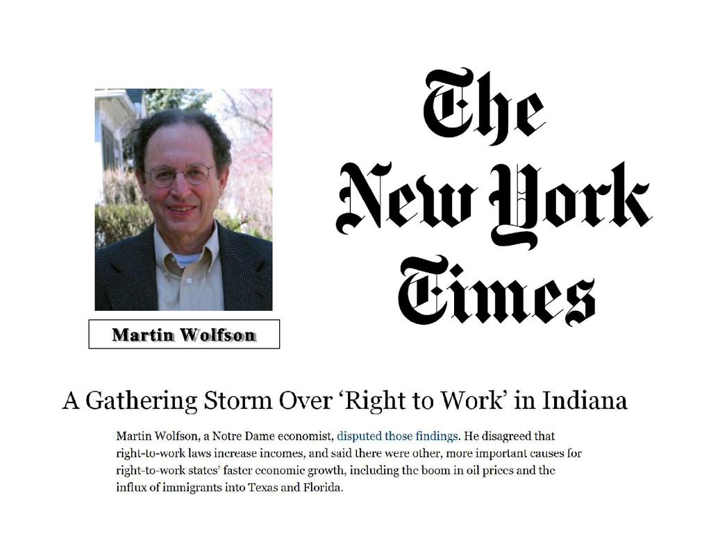 Martin Wolfson
