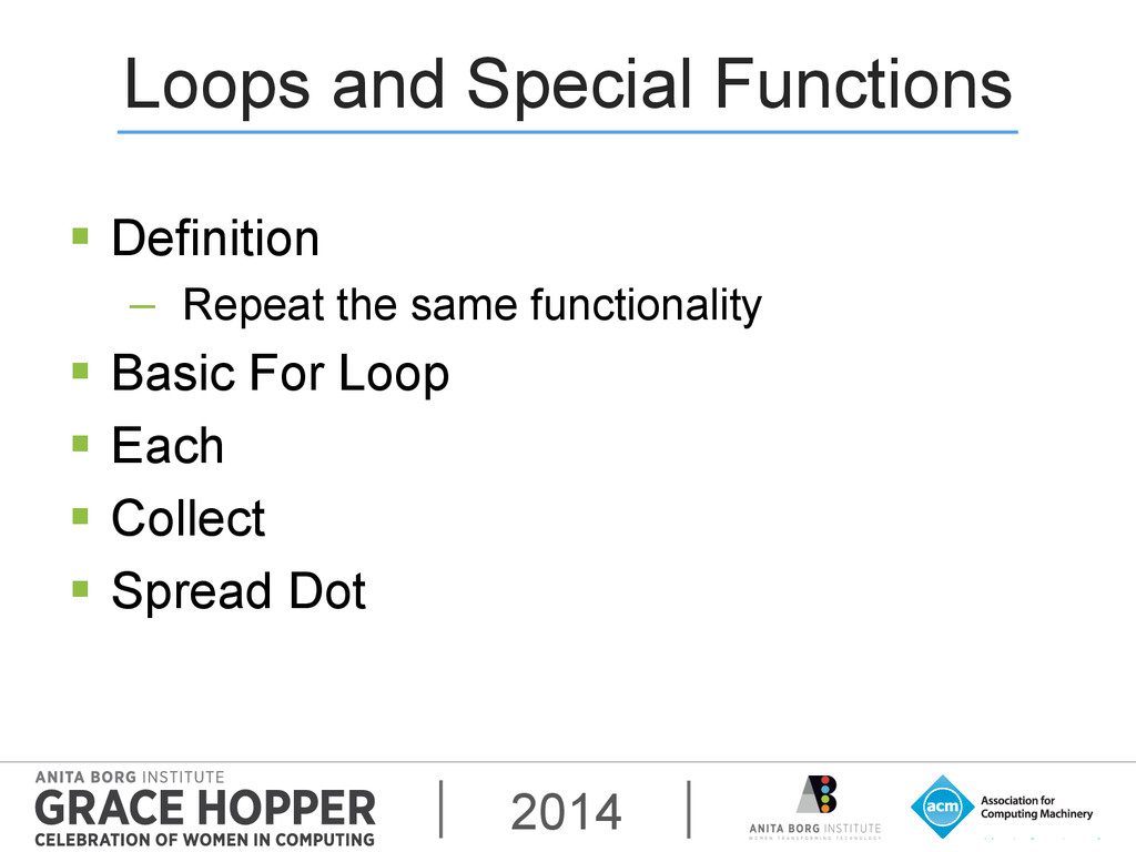2014 Loops and Special Functions § Definition...