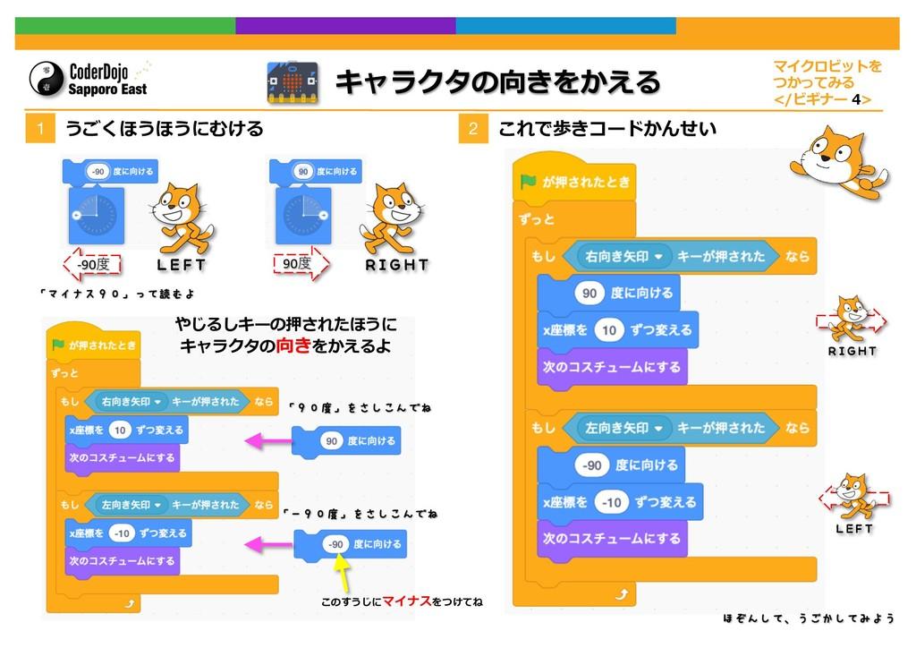 Scratch Basics GETTING STARTED Card 1 of 7 I'm ...