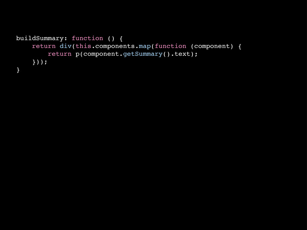 buildSummary: function () { return div(this.com...