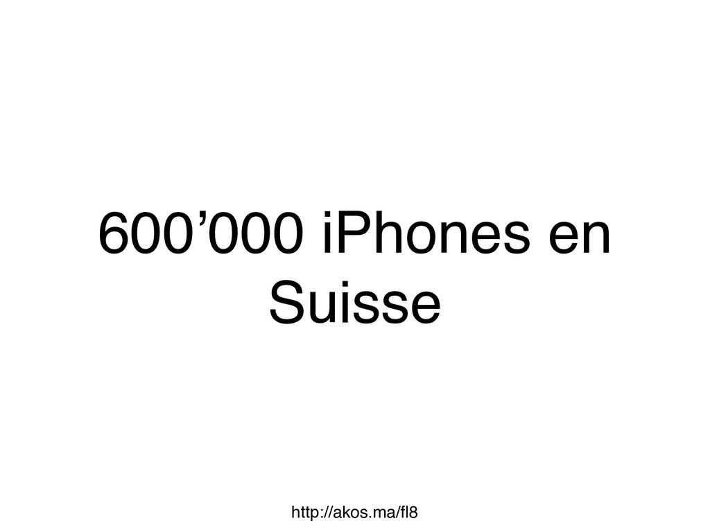 600'000 iPhones en Suisse http://akos.ma/fl8