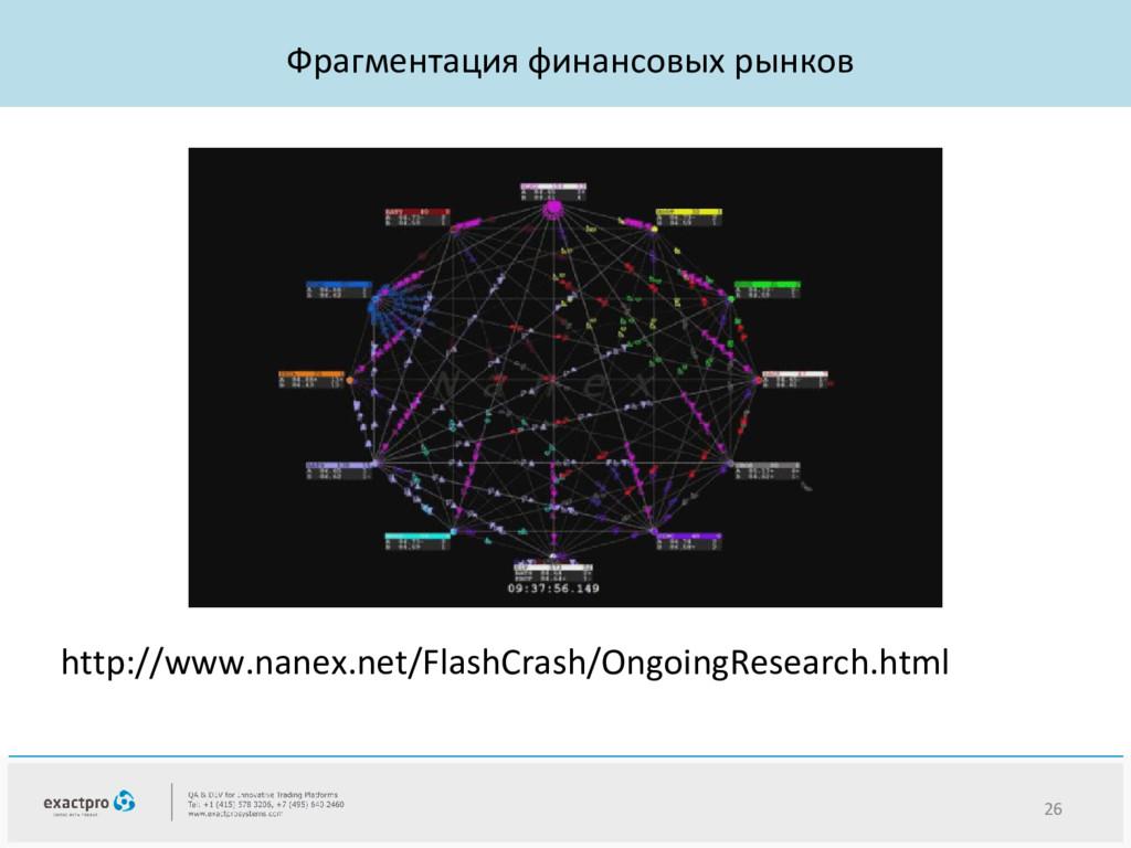 http://www.nanex.net/FlashCrash/OngoingResearch...