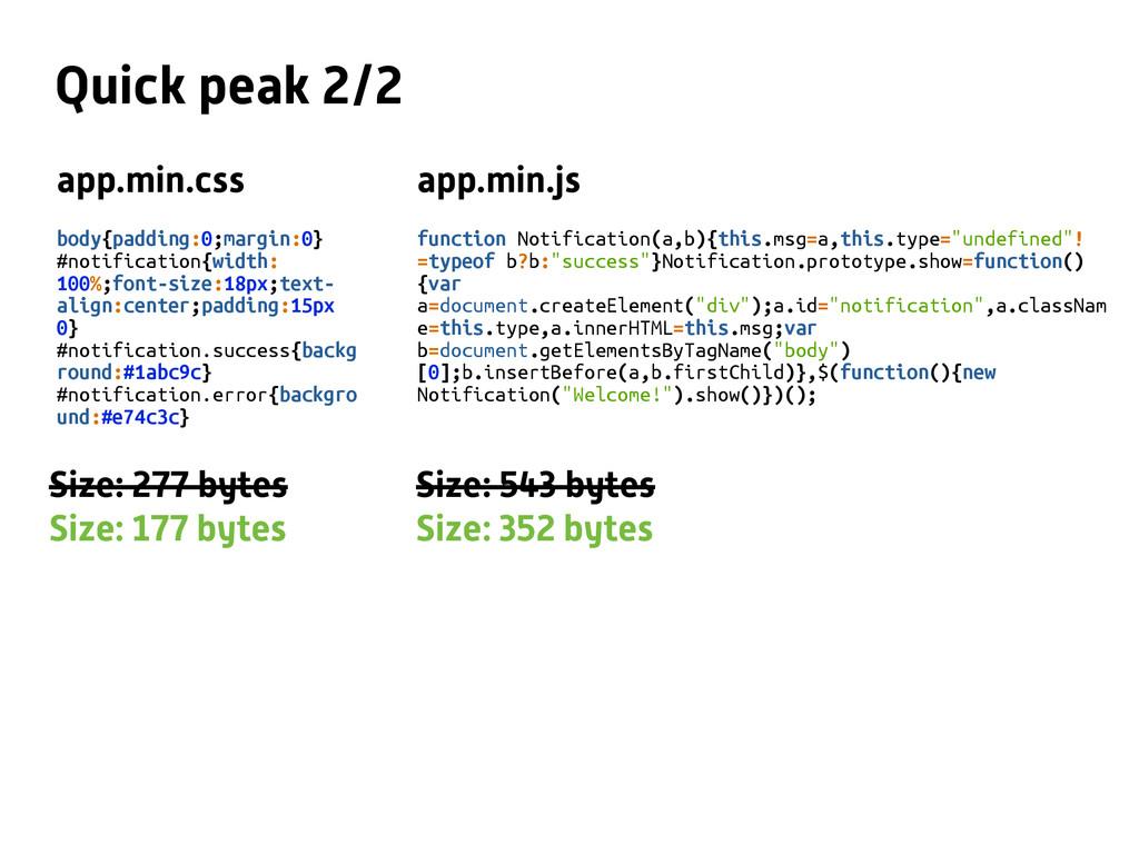 Quick peak 2/2 body{padding:0;margin:0} #notifi...