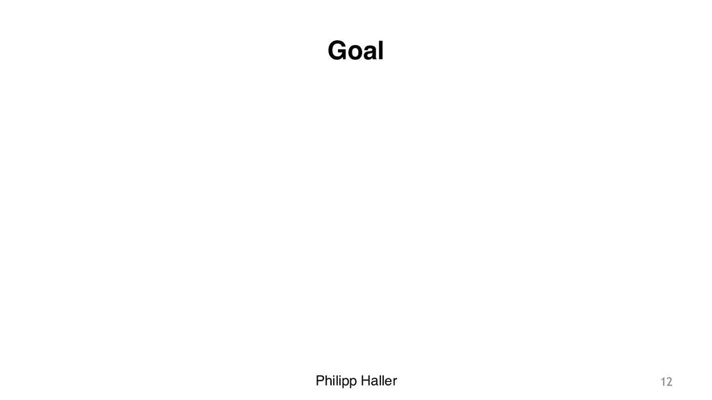 Philipp Haller Goal 12