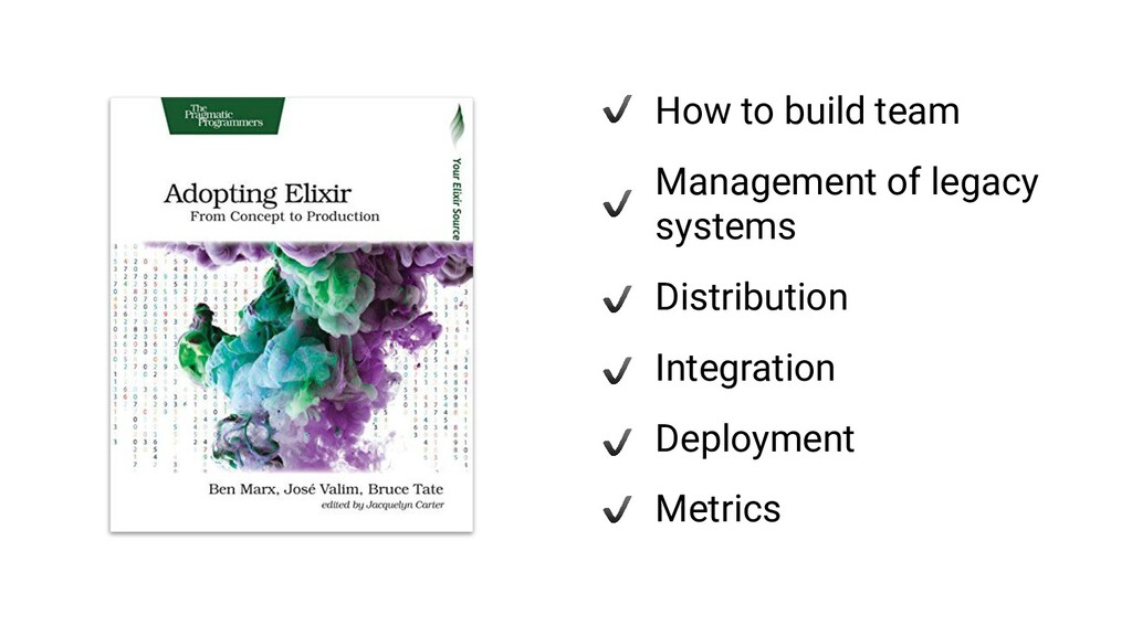 How to build team Management of legacy systems ...