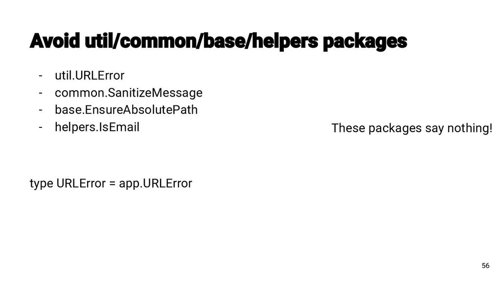 56 - util.URLError - common.SanitizeMessage - b...