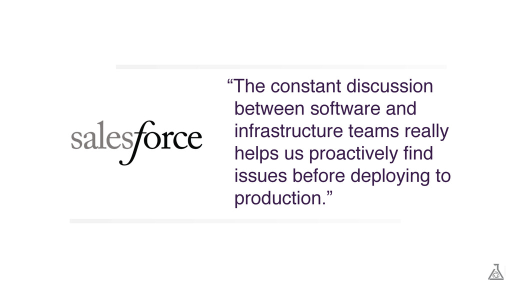 """""""The constant discussion between software and i..."""