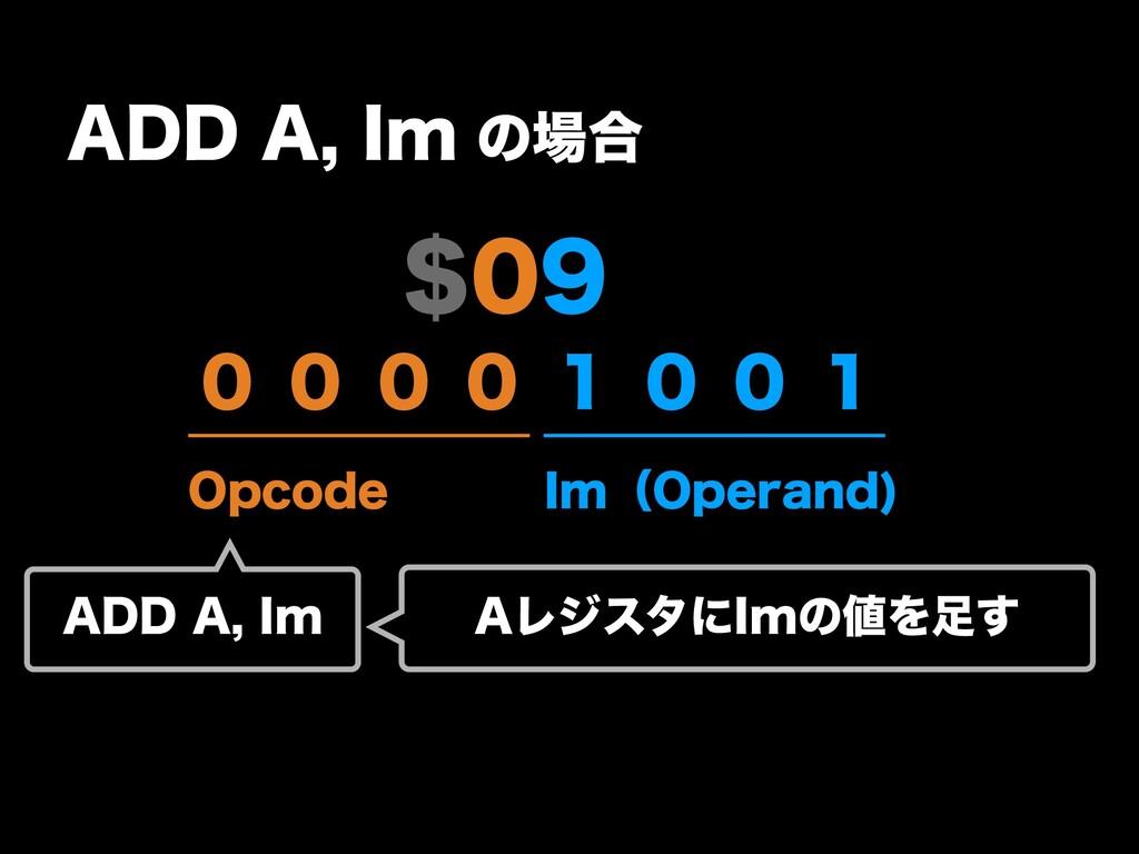 """""""%%""""*Nͷ߹ 0QDPEF     *Nʢ0QFSBOE     ..."""