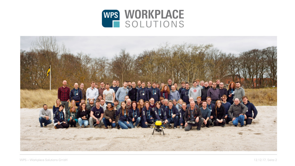 12.12.17, Seite 2 WPS – Workplace Solutions GmbH