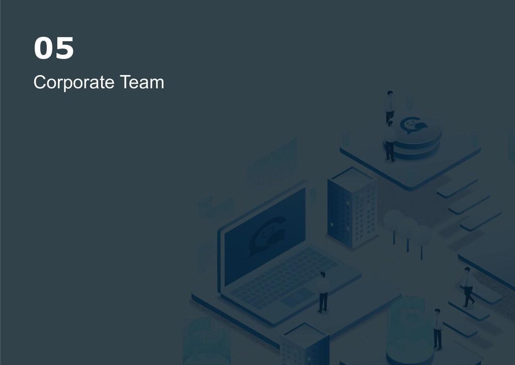 05 Corporate Team