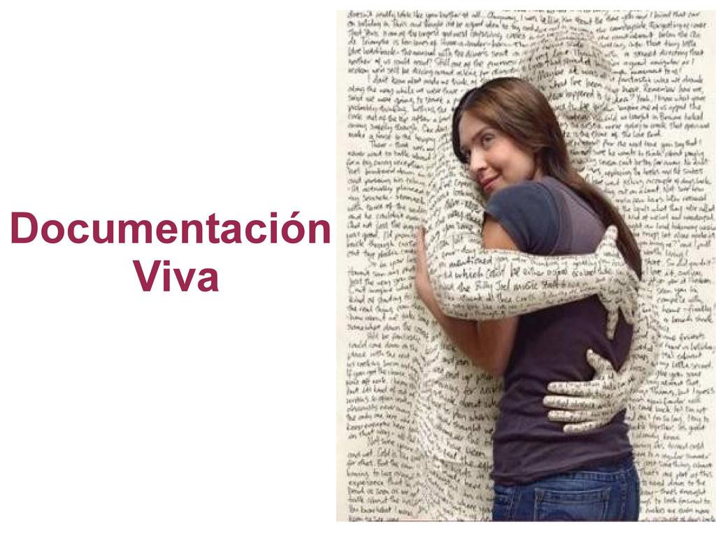Documentación Viva