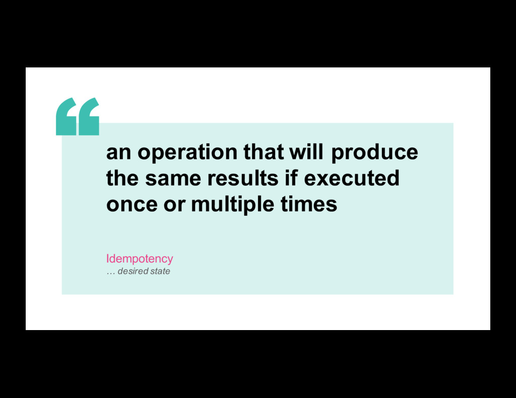4 an operation that will produce the same resul...