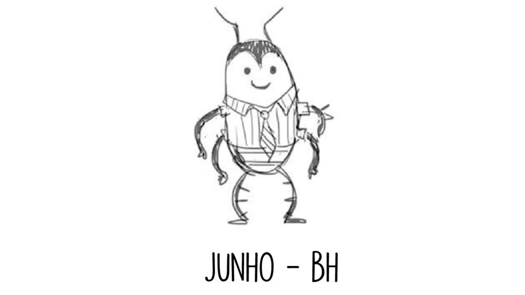 JUNHO - BH