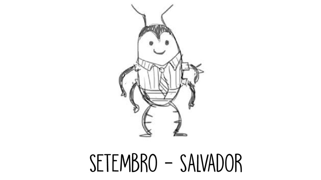 SETEMBRO - SALVADOR