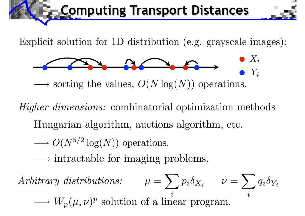 Higher dimensions: combinatorial optimization m...