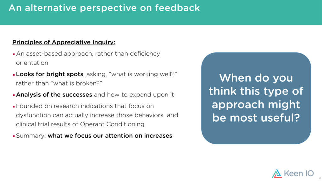 An alternative perspective on feedback Principl...
