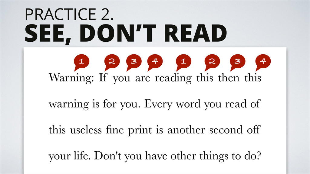 Warning: If you are reading this then this warn...