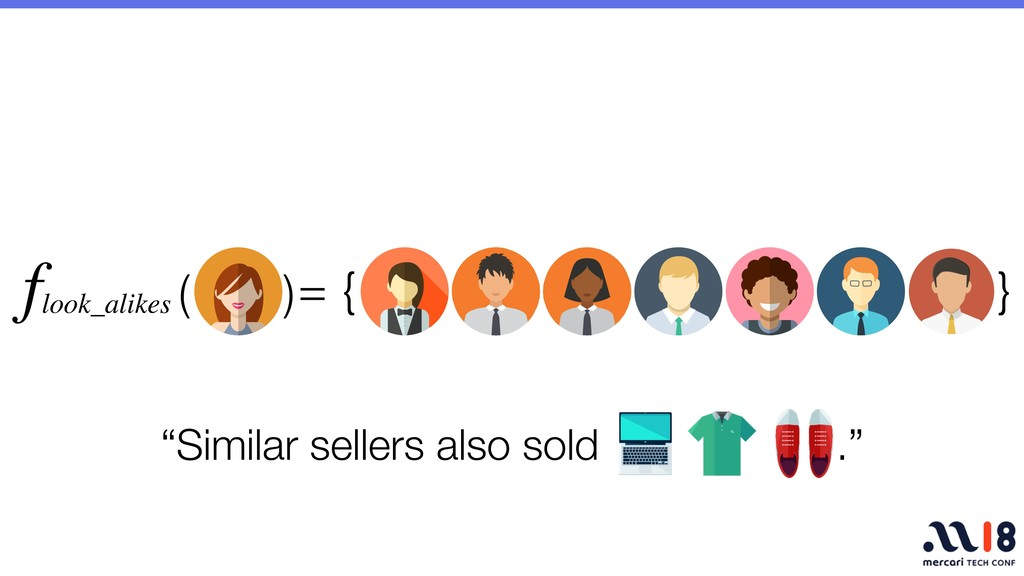 "flook_alikes ( )= { } ""Similar sellers also sol..."