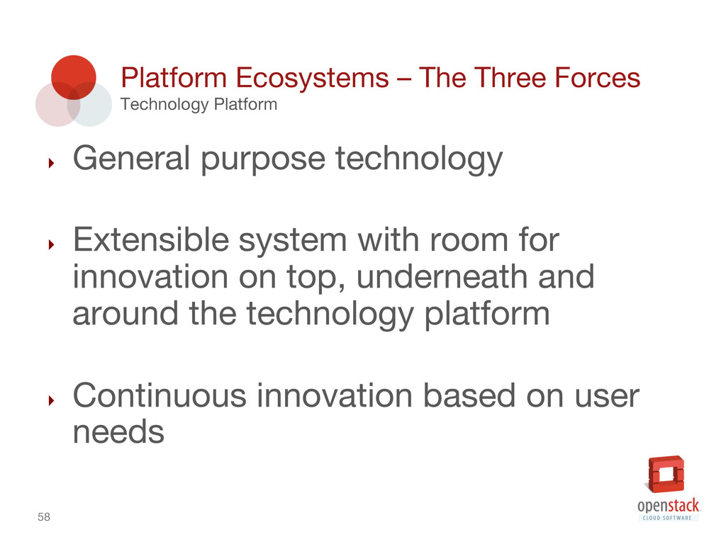 58 Platform Ecosystems – The Three Forces Tec...