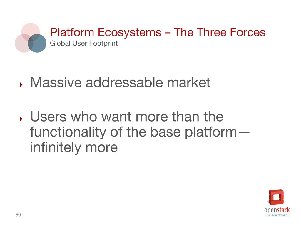 59 Platform Ecosystems – The Three Forces Glo...