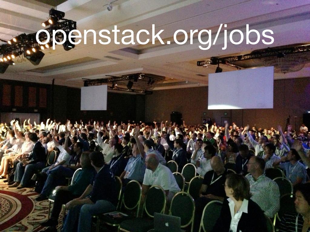 84 openstack.org/jobs