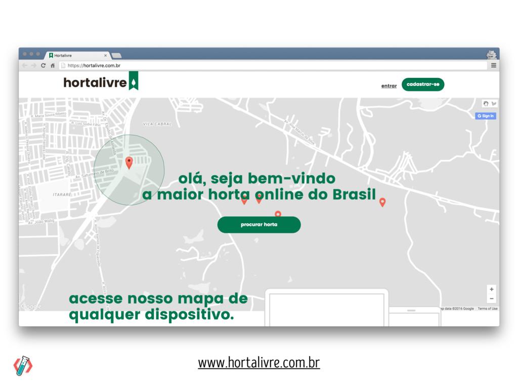 www.hortalivre.com.br