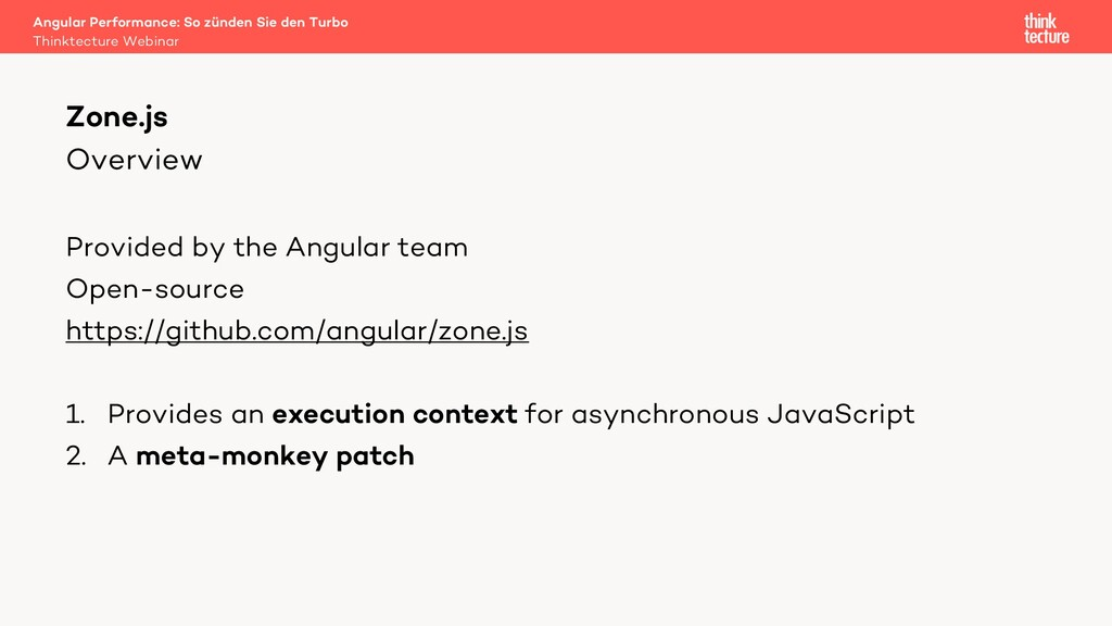 Overview Provided by the Angular team Open-sour...