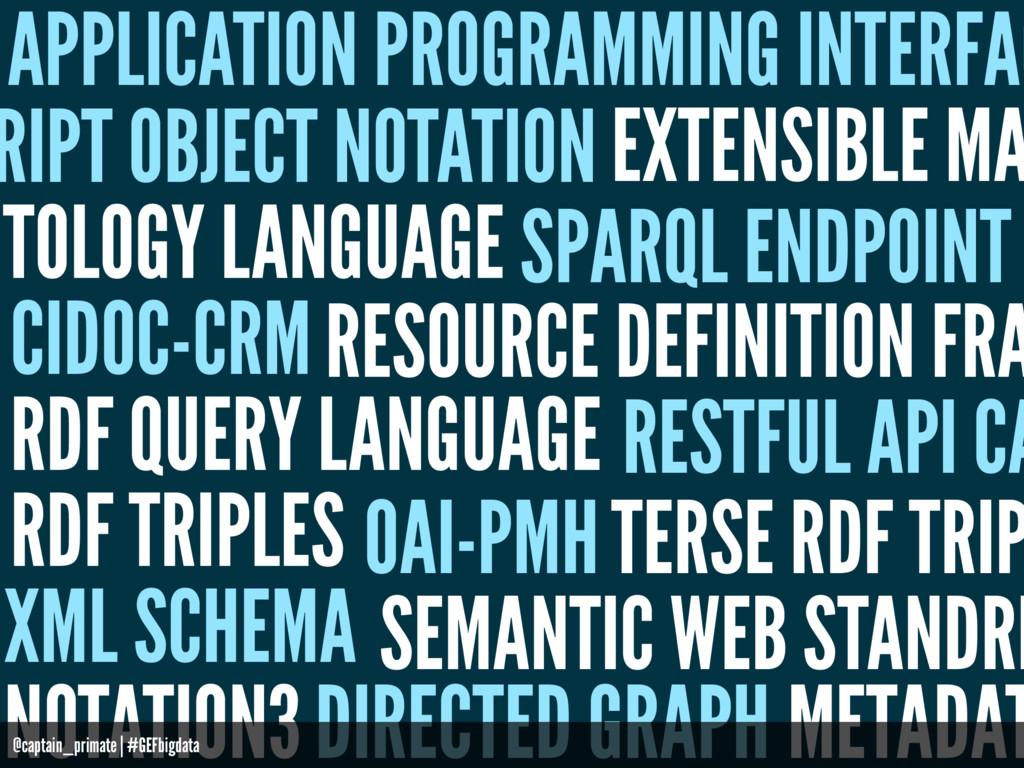 METADAT DIRECTED GRAPH NOTATION3 APPLICATION PR...