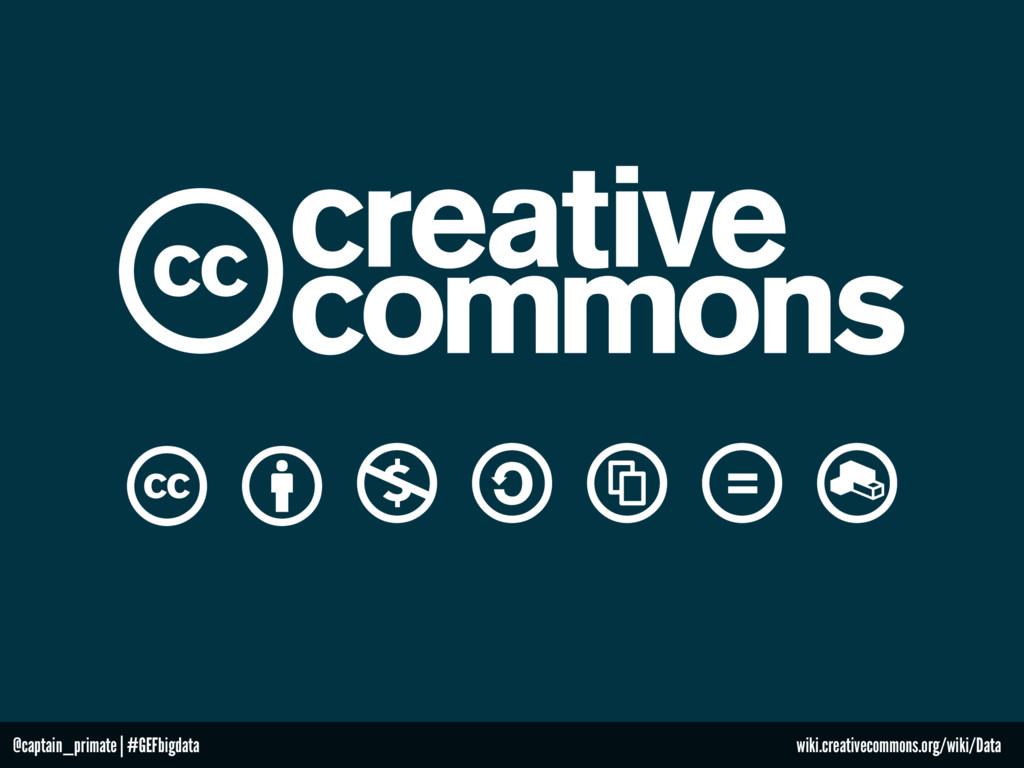 wiki.creativecommons.org/wiki/Data @captain_pri...