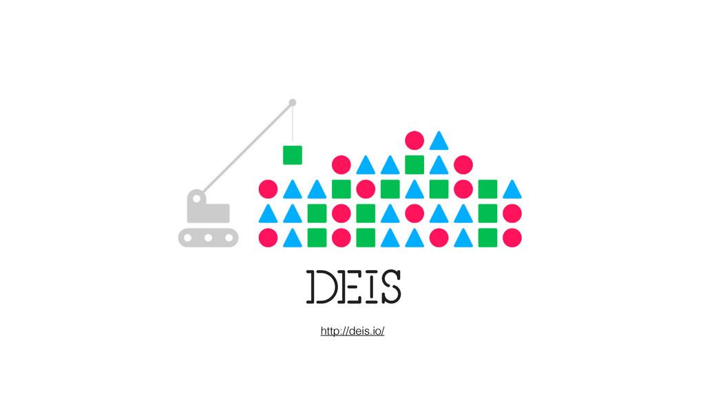 http://deis.io/