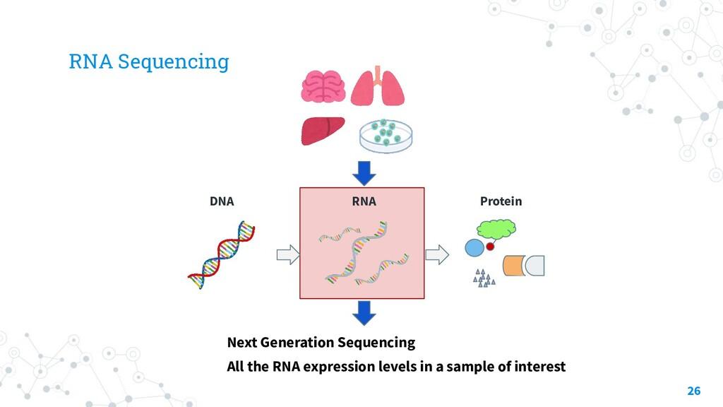 RNA Sequencing 26 Next Generation Sequencing Al...