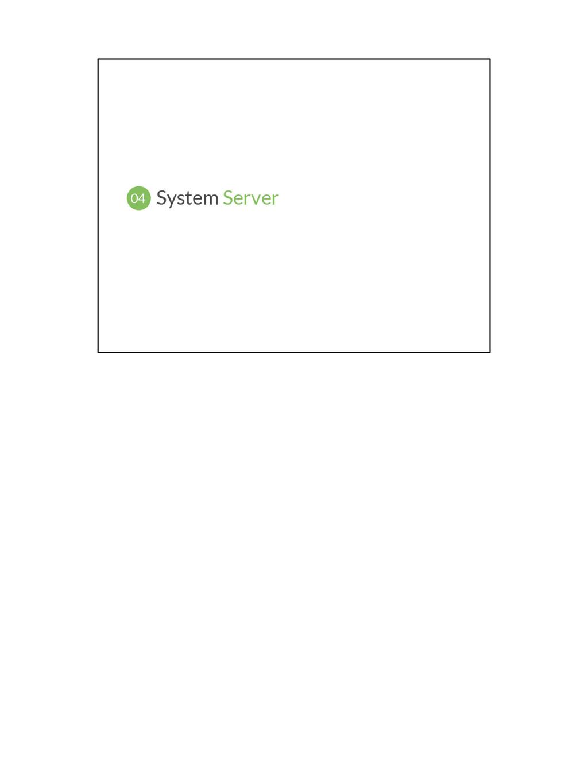 System Server 04