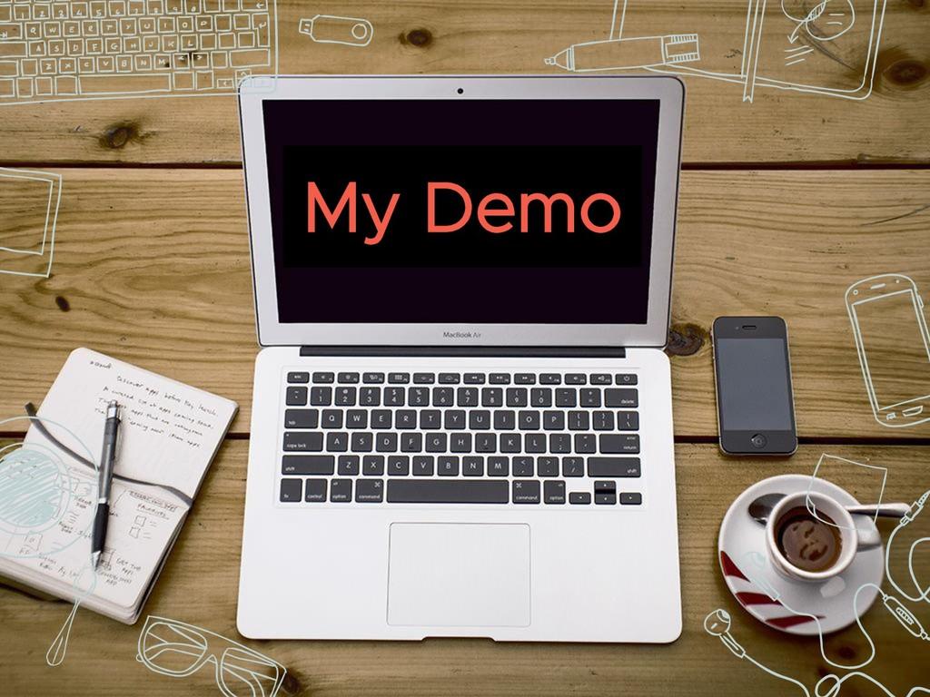My Demo