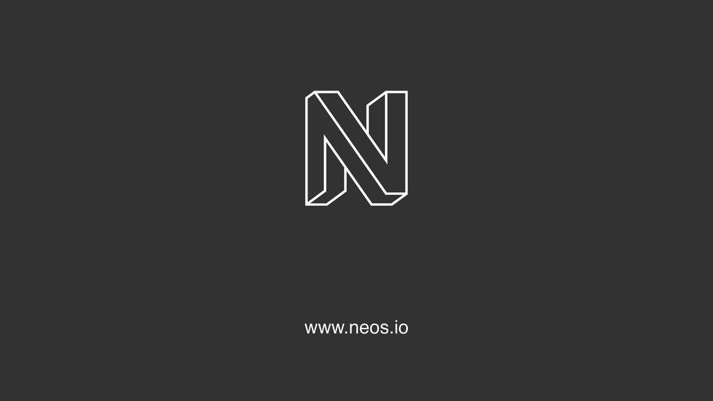 www.neos.io