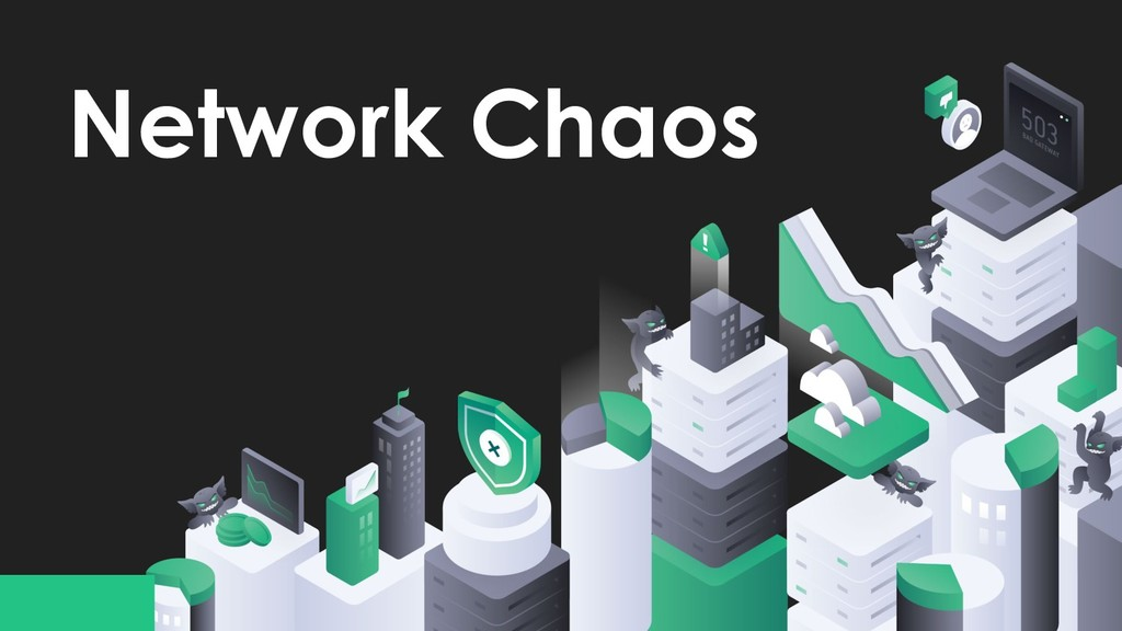 Network Chaos