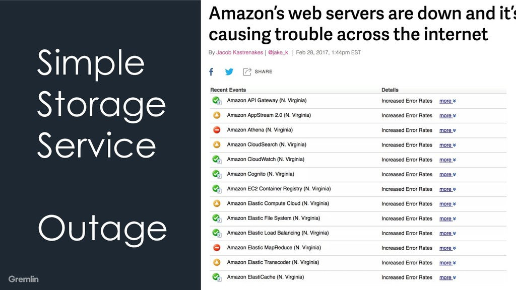 @horeal #velocityconf Simple Storage Service Ou...