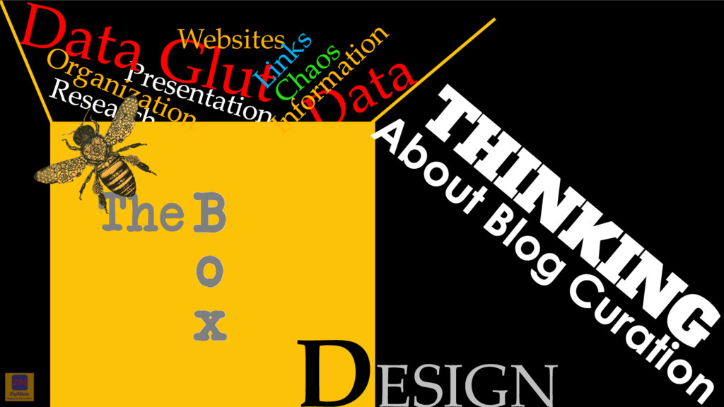 The DESIGN Websites B o x