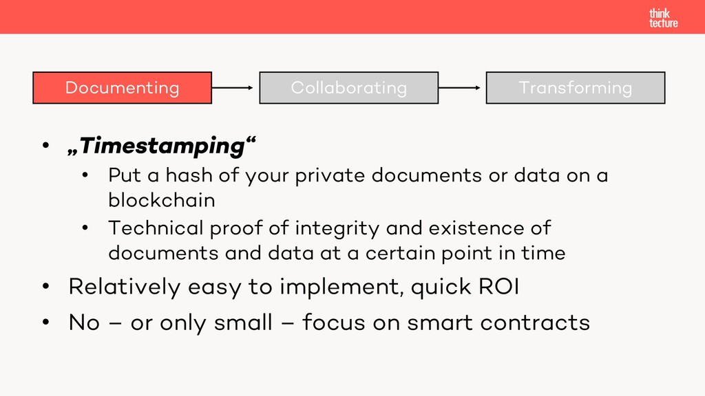 """Documenting Collaborating Transforming • """"Times..."""