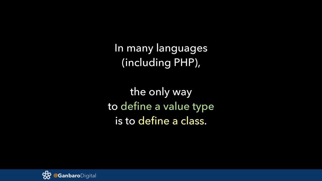 @GanbaroDigital In many languages (including PH...