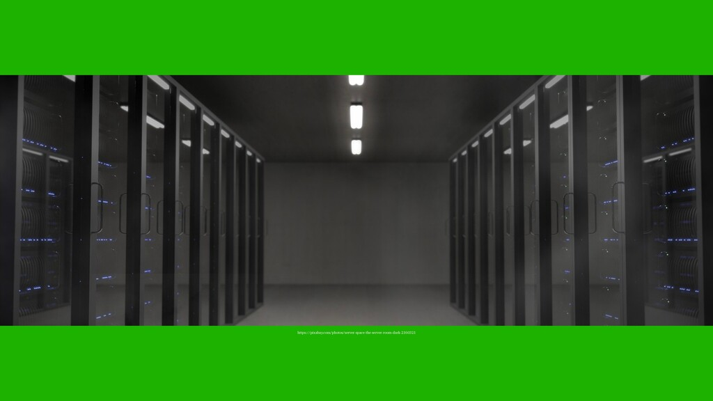 https://pixabay.com/photos/server-space-the-ser...