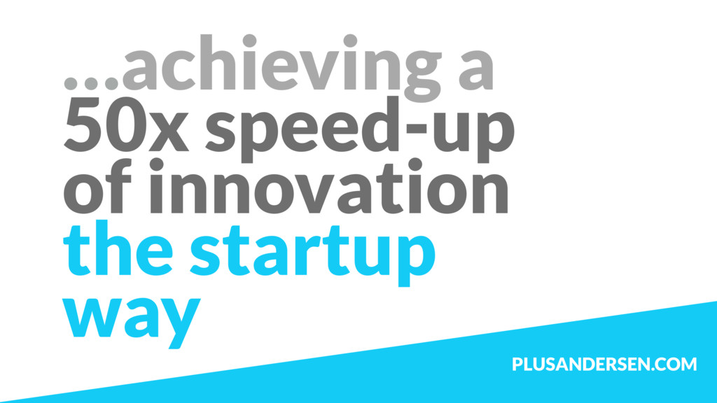 …achieving a 