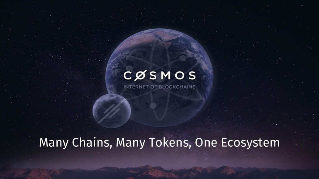 Many Chains, Many Tokens, One Ecosystem