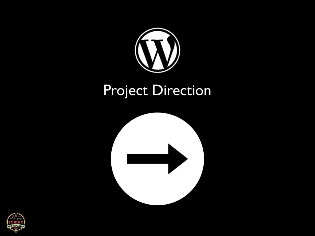 Project Direction
